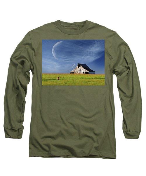 Missouri Hallucination Long Sleeve T-Shirt