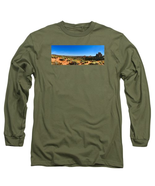Moab Retrospective Long Sleeve T-Shirt