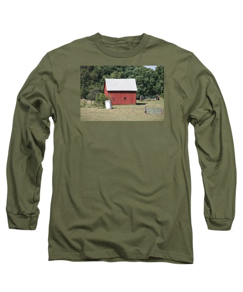 Moberly Farm Long Sleeve T-Shirt