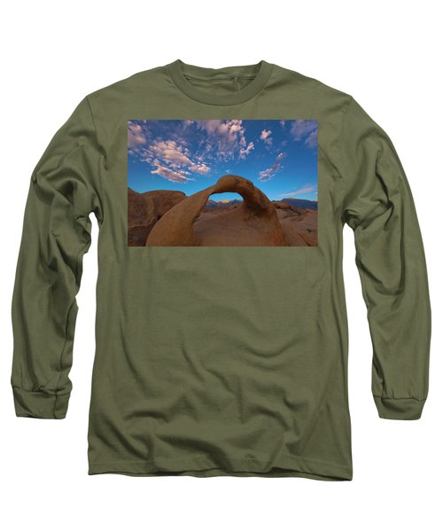 Mobius Arch Long Sleeve T-Shirt