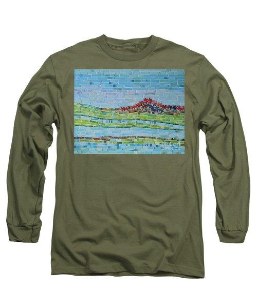 Mole Hill Reborn Long Sleeve T-Shirt
