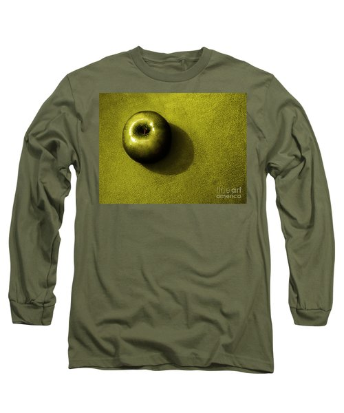 Long Sleeve T-Shirt featuring the photograph Monastery by Dana DiPasquale