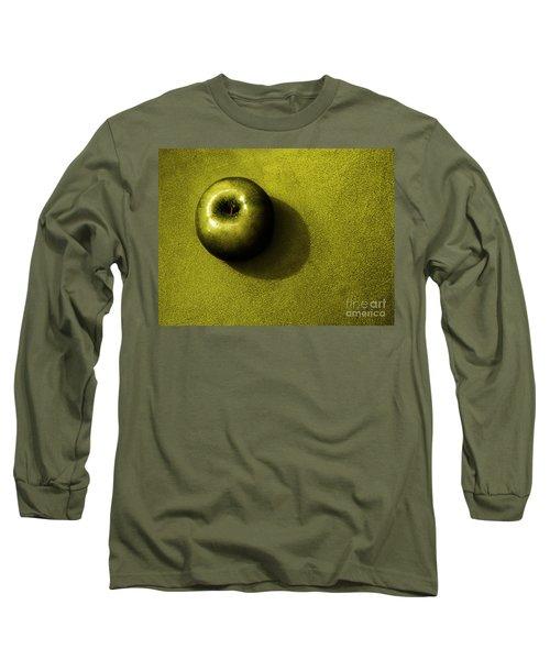 Monastery Long Sleeve T-Shirt