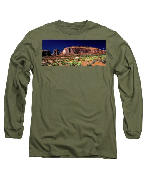 Monument Valley 1 Long Sleeve T-Shirt