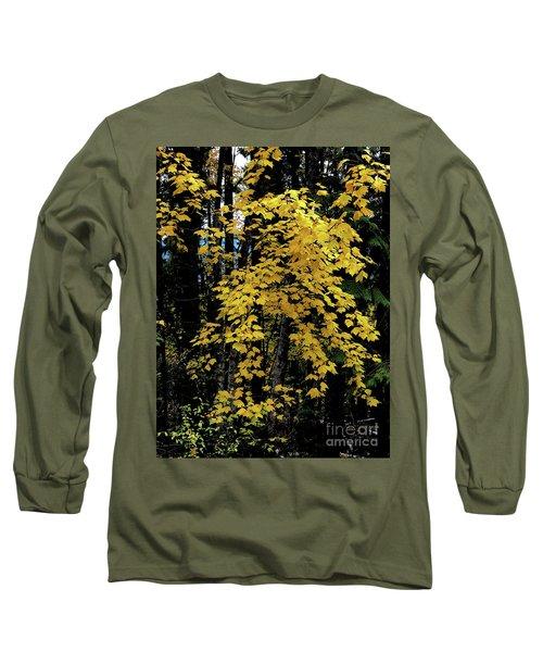 Moon Maple 2 Long Sleeve T-Shirt