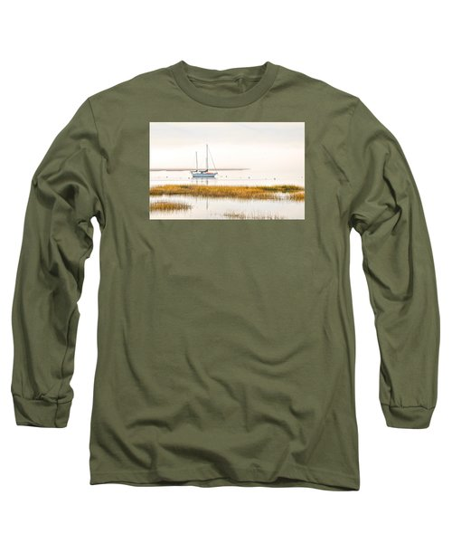 Mooring Line Long Sleeve T-Shirt