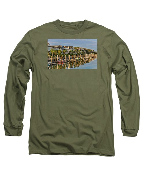 Morgan Place Homes In Wild Dunes Resort Long Sleeve T-Shirt