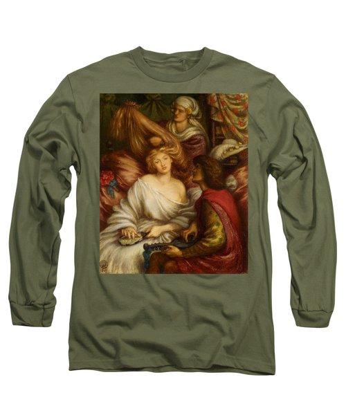 Morning Music, 1867 Long Sleeve T-Shirt