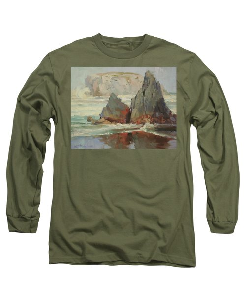 Morning Tide Long Sleeve T-Shirt