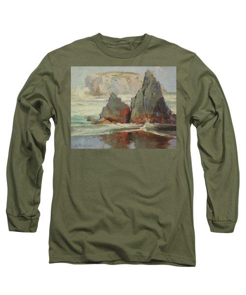 Morning Tide Long Sleeve T-Shirt
