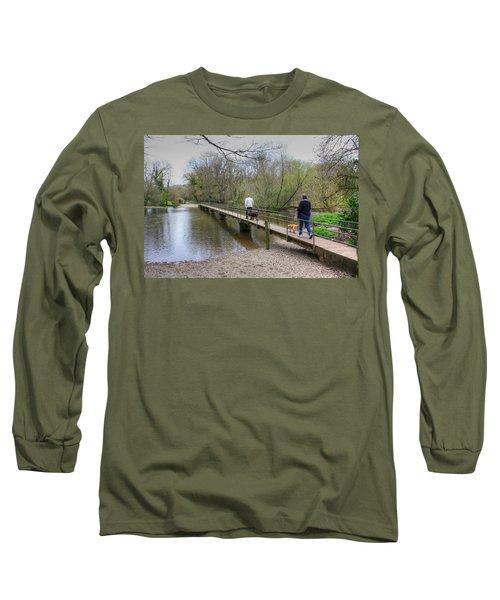 Morton Bridge Long Sleeve T-Shirt
