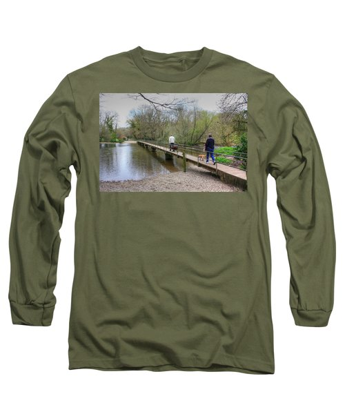 Morton Bridge Long Sleeve T-Shirt