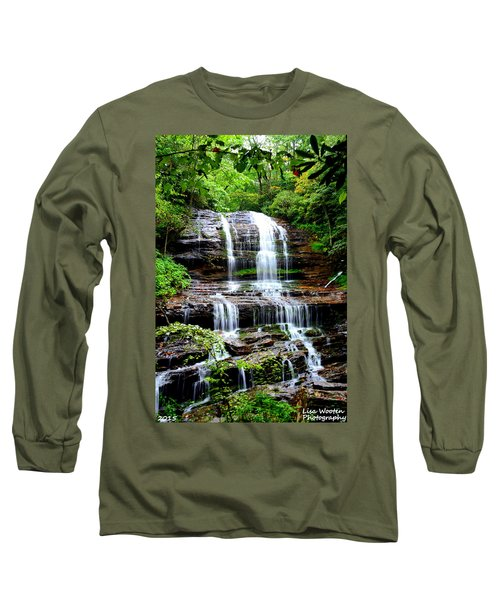 Most Beautiful Long Sleeve T-Shirt