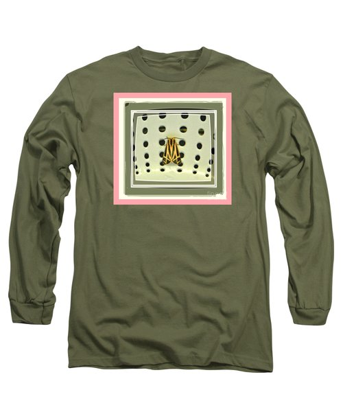 Moth In My Kitchen Long Sleeve T-Shirt