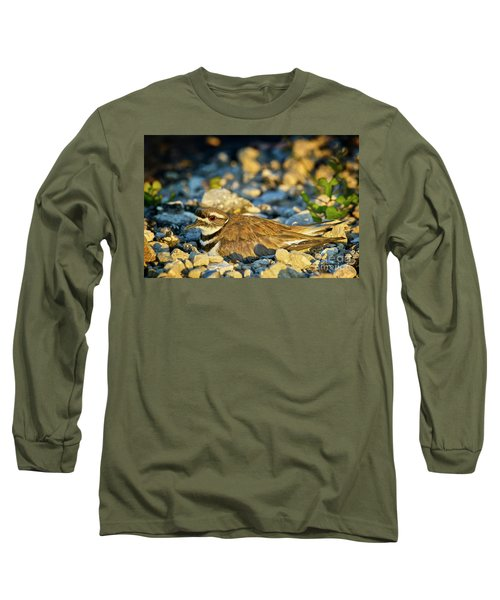 Mother Killdeer 2 Long Sleeve T-Shirt