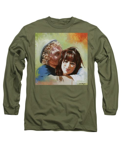 Mother Of Terrence Long Sleeve T-Shirt
