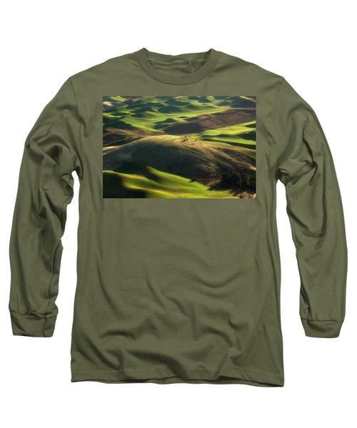 Mounds Of Joy Long Sleeve T-Shirt
