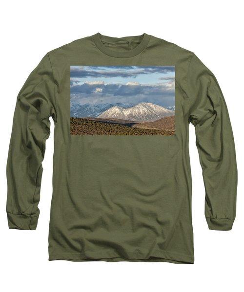 Mountain Highlight Long Sleeve T-Shirt