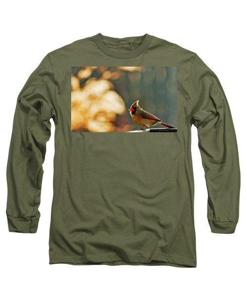 Mouthful Long Sleeve T-Shirt