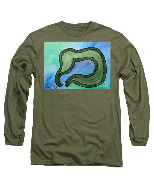 Moving Mem Long Sleeve T-Shirt
