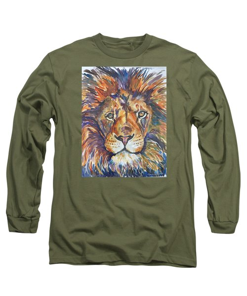 Mr Majestic Long Sleeve T-Shirt