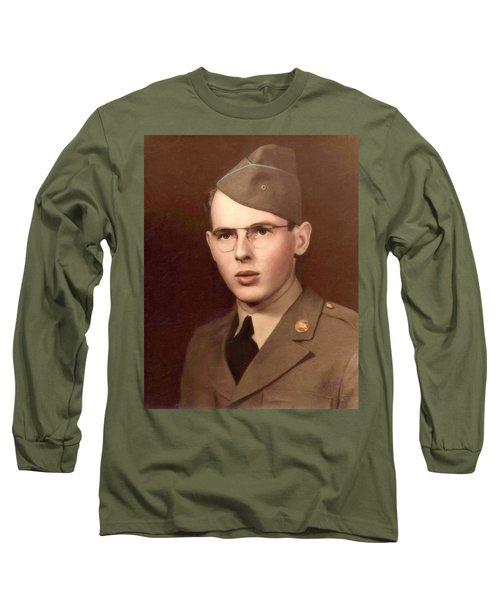 Mr. Potter Avon Hero Long Sleeve T-Shirt