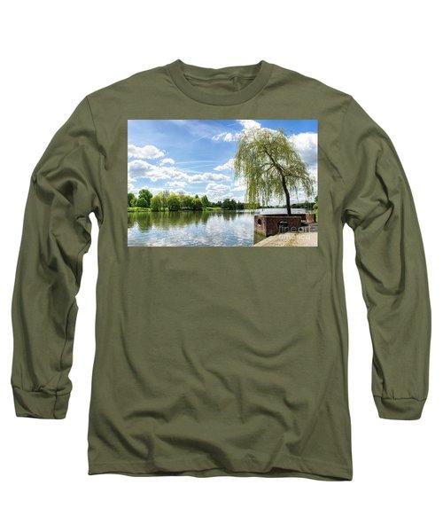 Muenster Aasee Long Sleeve T-Shirt