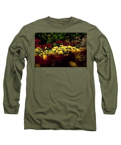 Mums Long Sleeve T-Shirt by Jay Stockhaus