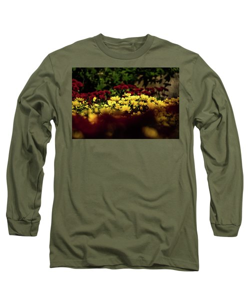 Mums Long Sleeve T-Shirt