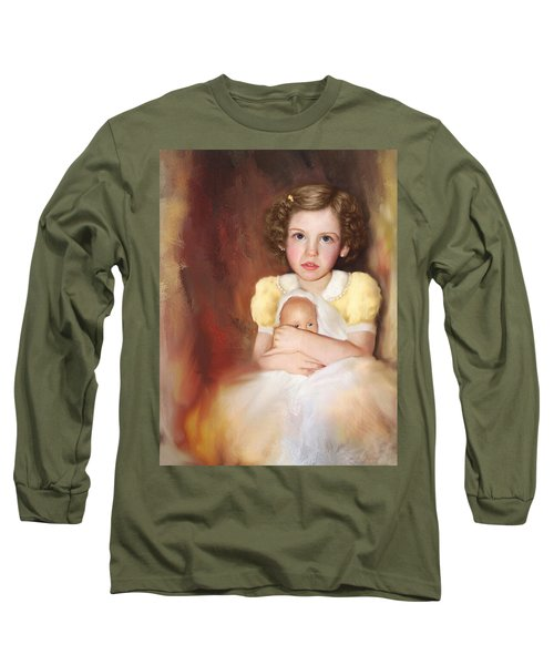 My Dolly Long Sleeve T-Shirt