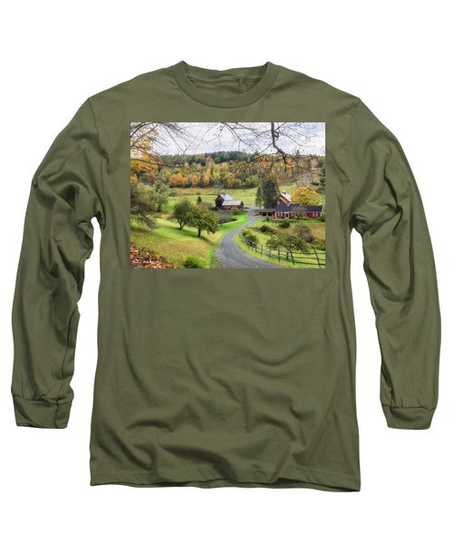 My Dream Home. Long Sleeve T-Shirt