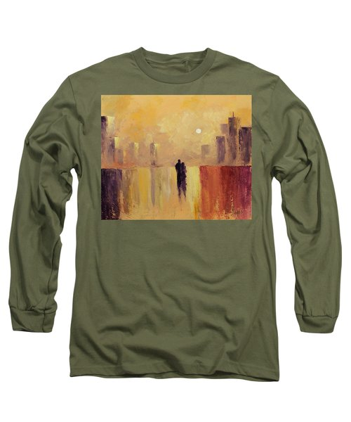 My Friend My Lover Long Sleeve T-Shirt