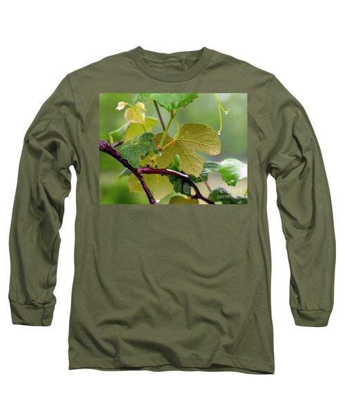 My Grapvine Long Sleeve T-Shirt