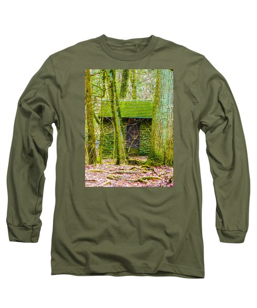 My Place I Call Home Long Sleeve T-Shirt