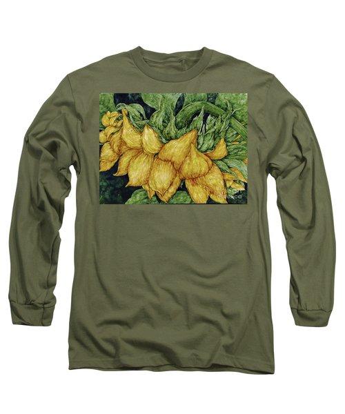 My Sunshine Long Sleeve T-Shirt