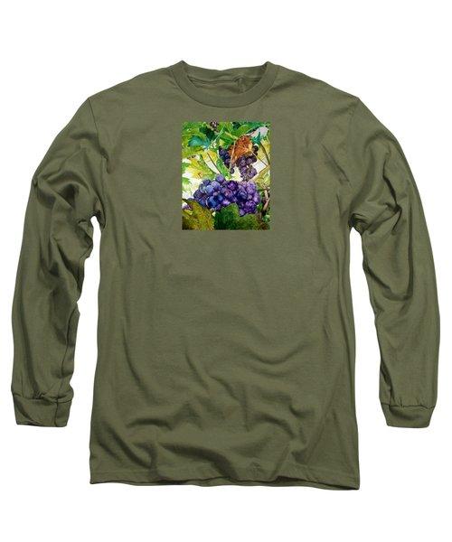 Napa Harvest Long Sleeve T-Shirt
