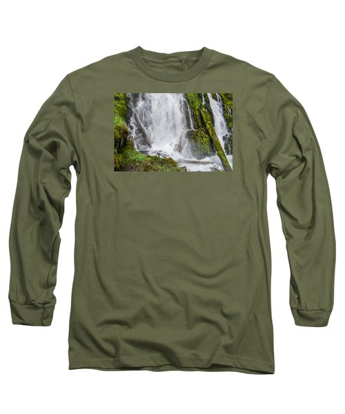 National Falls 2 Long Sleeve T-Shirt