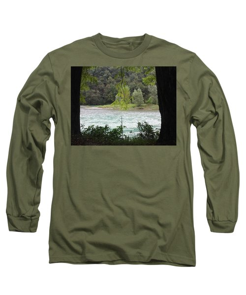Nature On Stage Long Sleeve T-Shirt