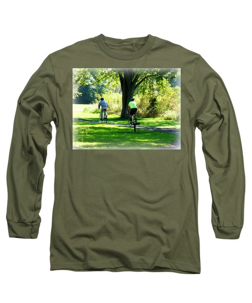 Nature Ride Long Sleeve T-Shirt