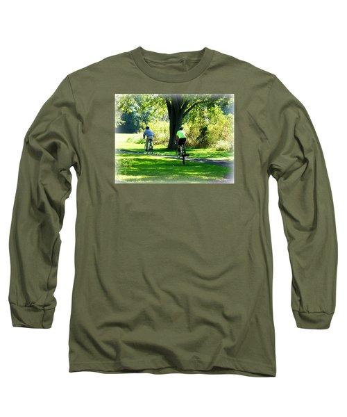 Nature Ride Long Sleeve T-Shirt