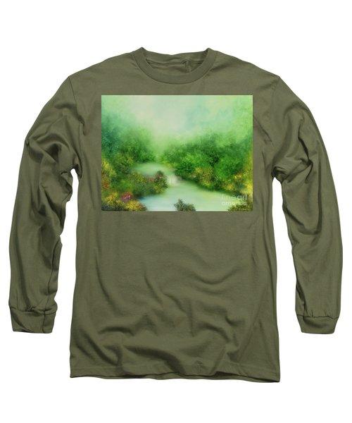 Nature Symphony Long Sleeve T-Shirt