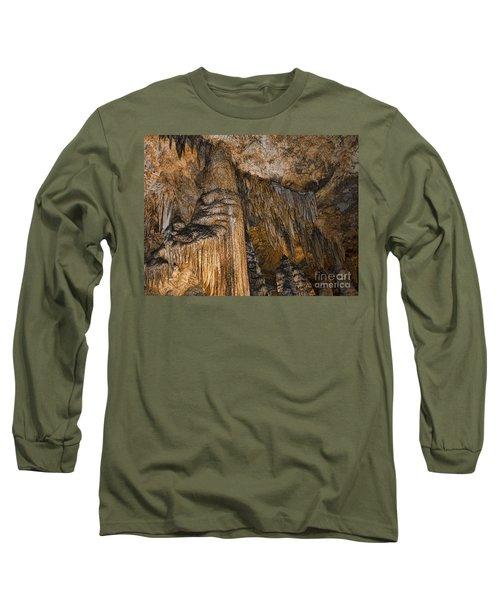 Natures Organ Pipes Long Sleeve T-Shirt