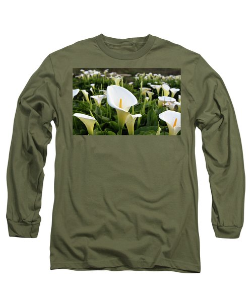 Natures Perfection Long Sleeve T-Shirt