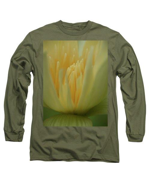 Natures Reflection Long Sleeve T-Shirt