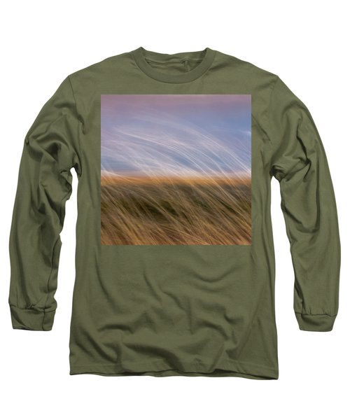 Nauset Beach 2 Long Sleeve T-Shirt