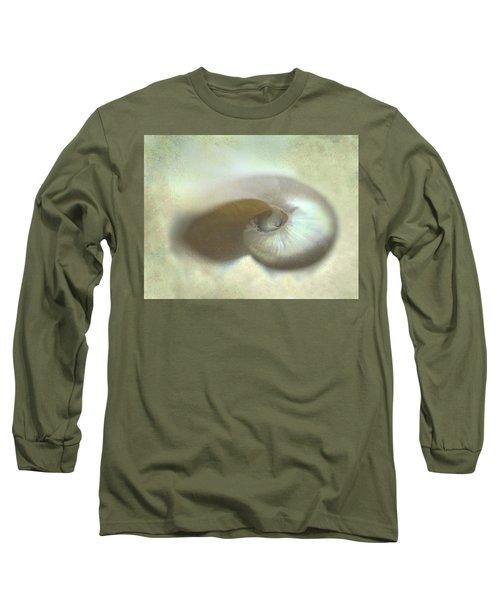 Nautilus #1 Long Sleeve T-Shirt