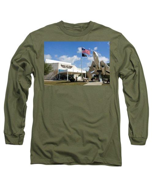 Naval Aviation Museum Long Sleeve T-Shirt