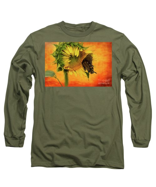 Nectar Time Long Sleeve T-Shirt
