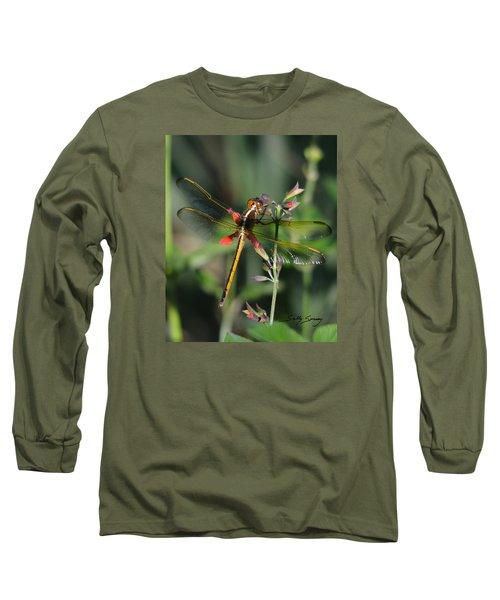 Needham's Skimmer Long Sleeve T-Shirt