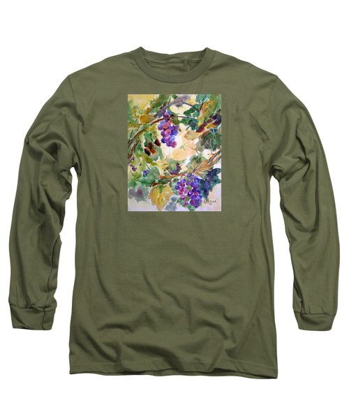 Neighborhood Grapevine Long Sleeve T-Shirt
